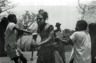 Bembe Batendamwa in a trance number 168 1950