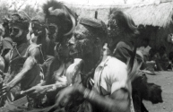 Bembe Batendamwa number 167 1950