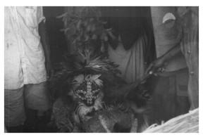 Bembe Elanda revelation number 166 1950