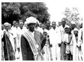 Bwari chief Mvuano number 189